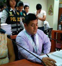 Chimbote: sentencian a 25 años de cárcel a mujer que causó muerte de juez. 2