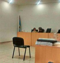 Chimbote: condenan a 10 años a menor de 17 años que asesinó a joven. 1