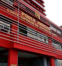 Chimbote: Poder Judicial oficializa creación del Juzgado Anticorrupcción del Santa. 23