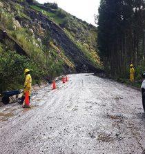 Contraloría supervisa obras en 10 carreteras de Áncash 23