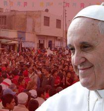 Chimbote: más de 7 mil fieles de parroquias inscritos para visita el papa Francisco. 27