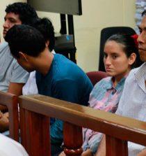 Chimbote: Prisión preventiva para seis personas capturadas con más 100 kilos de marihuana. 17