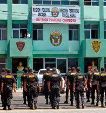 Chimbote: Policía movilizará 2,000 agentes por Semana Santa. 8