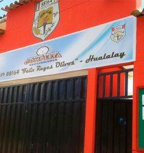 Personal de servicios de UGEL Pallasca trabajaría con documentos falsos. 2