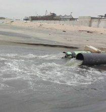 Chimbote: OEFA ordena a pesquera Maress detener vertimiento de efluentes en coishco 26