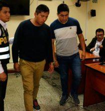 Chimbote: envían a prisión a policías que habrían solicitado 'coima' a motociclista 27