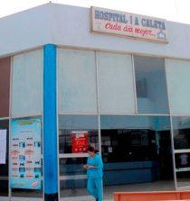 Chimbote: inician acciones para la construcción e implementación del nuevo Hospital La Caleta 20