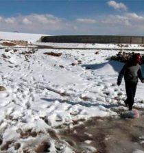 """Áncash: 100 poblaciones son """"vulnerables"""" ante heladas 25"""
