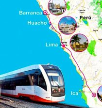 """MTC anuncia """"Tren de Cercanías"""" que tendrá un tramo en Chimbote 23"""