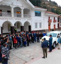 Contraloría detecta riesgos en licitación de Chavín de Huántar en Áncash 19