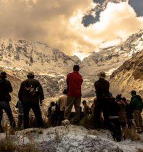 Áncash: el Parque Nacional Huascarán el más visitado el reciente feriado largo 20