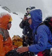 """Áncash: montañista alemán es rescatado del nevado """"Alpamayo"""" 18"""