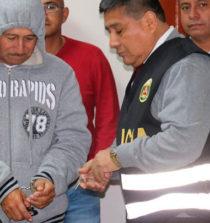 Chimbote: Suboficial PNP es enviado a prisión  porque habría exigido 400 soles de coima 14