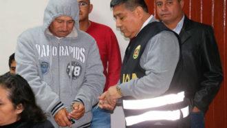 Chimbote: Suboficial PNP es enviado a prisión  porque habría exigido 400 soles de coima 3
