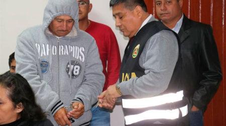 Chimbote: Suboficial PNP es enviado a prisión  porque habría exigido 400 soles de coima 2