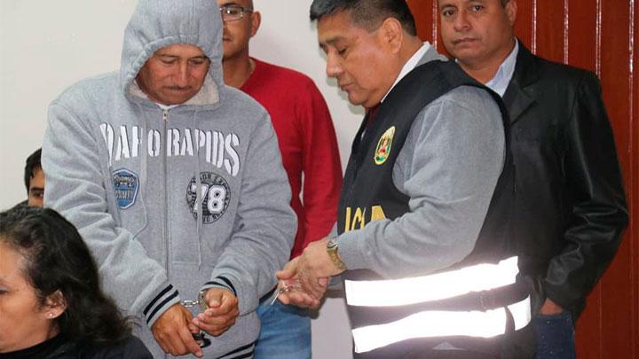 Chimbote: Suboficial PNP es enviado a prisión  porque habría exigido 400 soles de coima 1