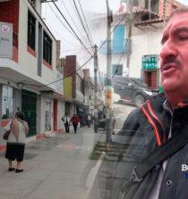 Pallasca: JEE de Santa declaró infundada tachas contra Alex Lara 22