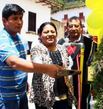Enfermero chimbotano aspira ser el próximo alcalde de Pallasca 20