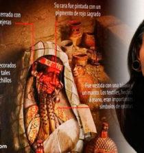 Áncash: tecnología 3D revela rostro de la Reina de Huarmey que vivió hace 1,200 años 12