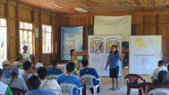 SERNANP impulsa planes de vida en comunidades de áreas naturales protegidas 3
