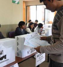 Reniec: los extranjeros podrán ser candidatos o votar en las próximas elecciones regionales y municipales 25