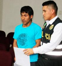 Envian a prisión a sujeto acusado de haber ultrajado a menor de 13 años en Cascajal 12