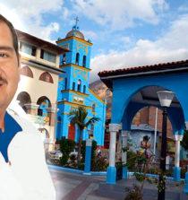"""Alex Lara """"El forastero"""" quiere ser alcalde provincial para modernizar Pallasca 12"""
