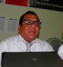 Pallasca: candidatos con procesos de corrupción buscan ser alcaldes 15