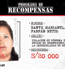 Áncash: mujer que violó a sus dos hijas en Huarmey es incluida en Programa de Recompensas 4