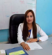 """Chimbote: cambian a director de la """"Red de salud Pacifico Norte"""" luego de dos meses 5"""