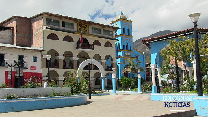"Municipalidades de Pallasca ""jaladas"" en ejecución de gasto"