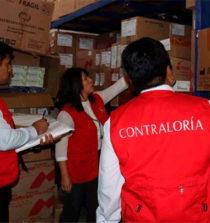 Áncash:Contraloría implementará progresivamente el control en las 117 municipalidades distritales 1