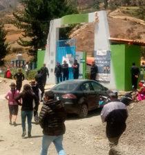 Lolo Miranda virtual alcalde de Conchucos, tras disputada elección 6
