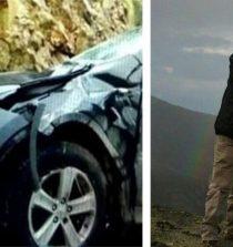 Congresista Ricardo Narváez sufre accidente y salva de morir en Cátac 8