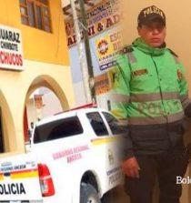 Conchucos: PJ dicta 9 años de prisión a sujeto por tocamientos indebidos