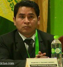Marcial Valerio