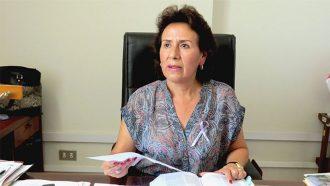 Nancy Moreno