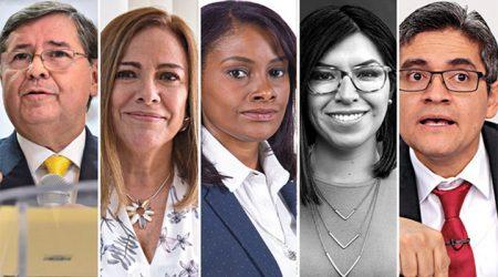 Las 5 principales figuras anticorrupción de América Latina 3