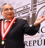 "INPE y PNP responsables de la fuga de ""Goro"" 2"