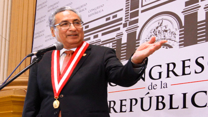 "INPE y PNP responsables de la fuga de ""Goro"" 1"