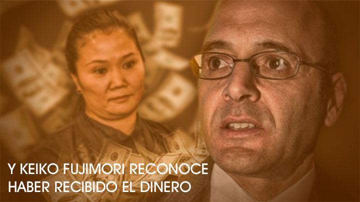 Dionisio Romero reveló