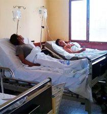 Áncash: 4 muertos deja intoxicación masiva en Sihuas