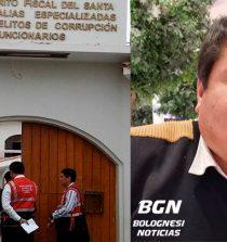 UGEL Pallasca: Fiscalía abre investigación preparatoria por cobro de coima