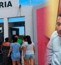 Exdirector de UGEL Pallasca acusado de tocamientos indebidos