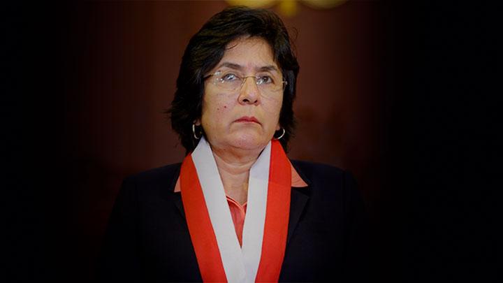 Marianella Ledesma, elegida presidenta del TC
