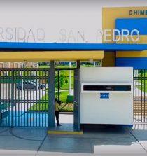 Sunedu negó licenciamiento a la Universidad San Pedro