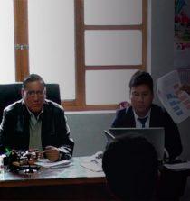 Conchucos: alcalde quiere evitar la vacancia y vota por sí mismo