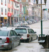 Gobierno declara en emergencia 19 distritos de Áncash
