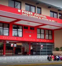 Huaraz: Revocan prisión suspendida a exfuncionario municipal