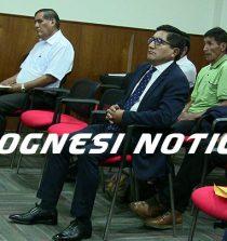 Pleno del JNE dejó al voto vacancia de alcalde de Conchucos